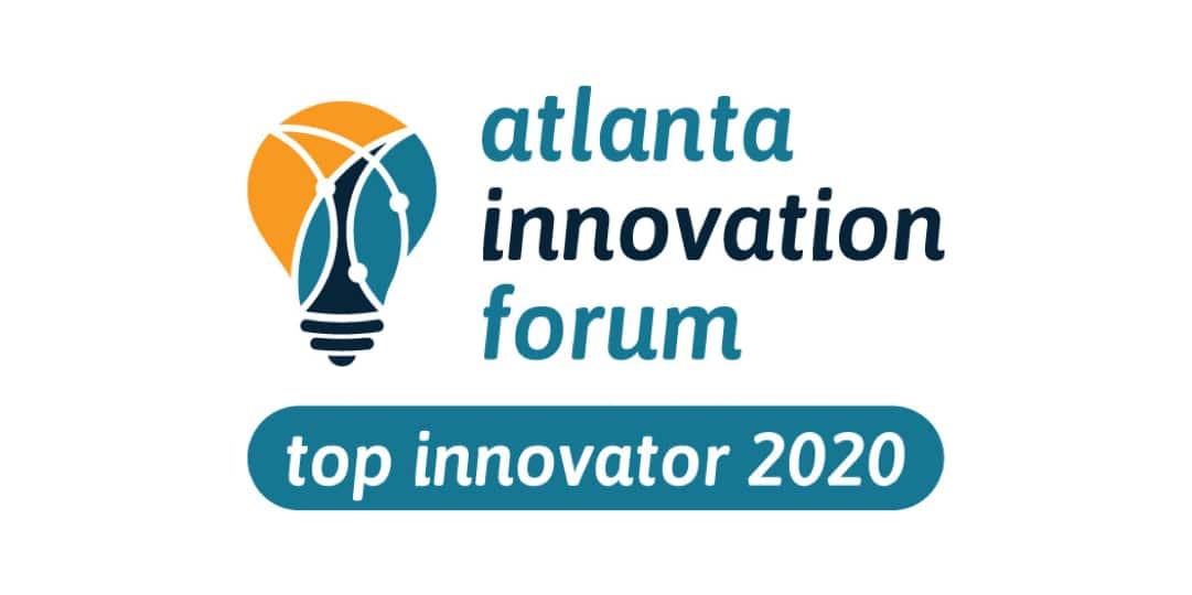 Atlanta Innovation Forum Top Innovator 2019